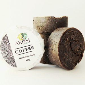 coffee scrub soap for cellulite
